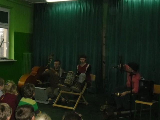 Księga dżungli- muzyka pisana