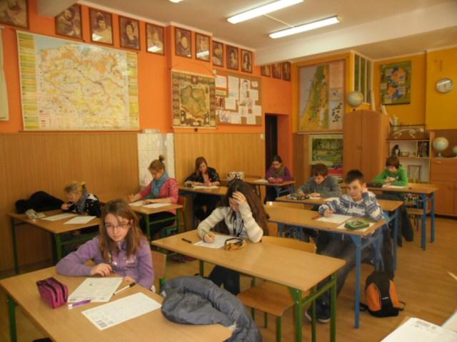 Ogólnopolski konkurs języka angielskiego